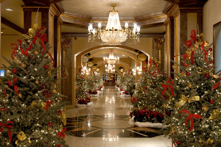 savor the holidays new orleans style - New Orleans Christmas